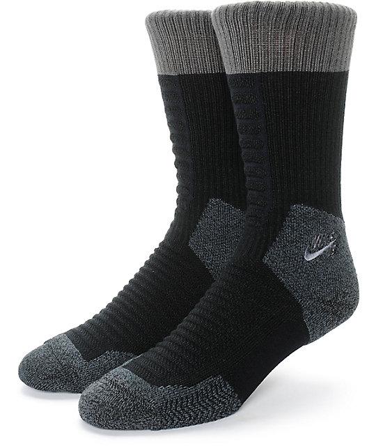 brand new fed6a 16cbd Nike SB Elite Crew Socks   Zumiez