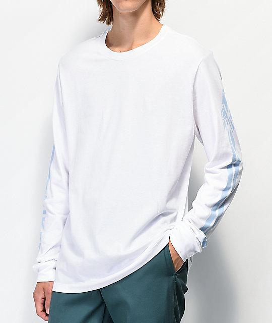 long tee shirt nike