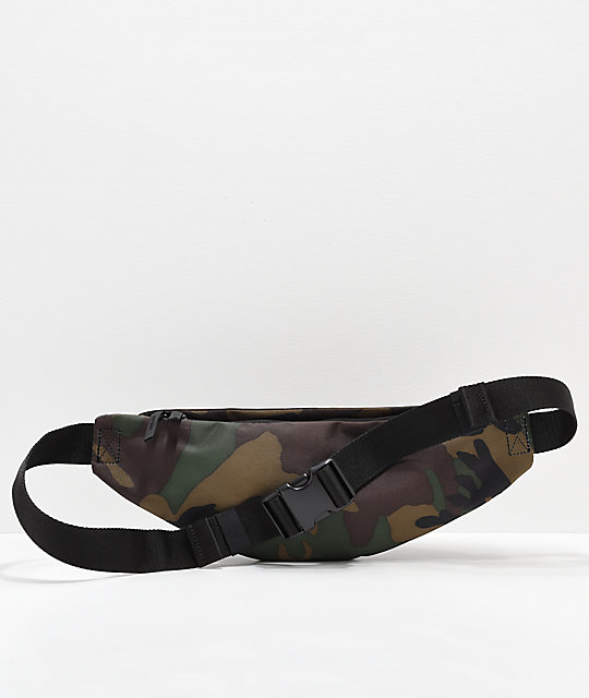 Nike SB Heritage Camo Fanny Pack