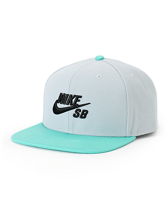 big discount uk availability professional sale Nike SB Icon Snapback Hat