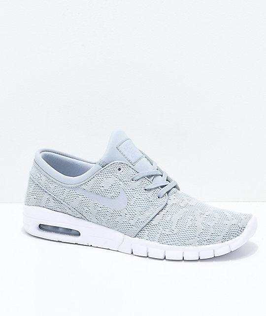 Air Jordan 1 Flyknit Wolf Grey Release Date Nike Snkrs