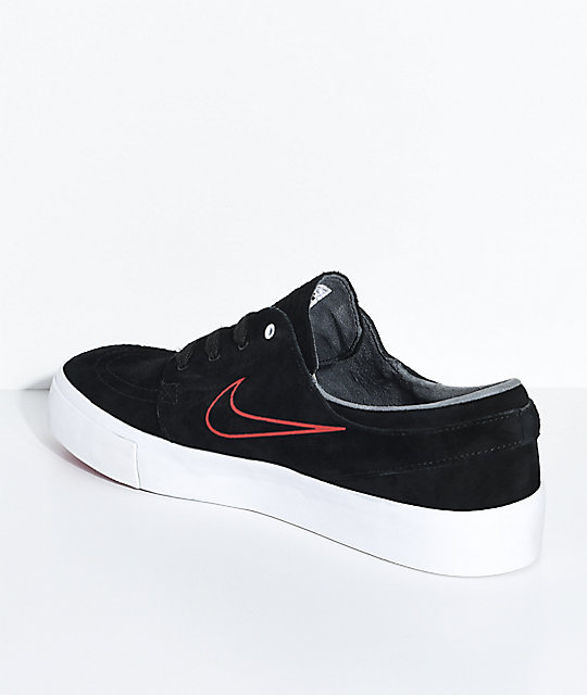 540c796831d07b ... Nike SB Janoski High Tape O Neill Black
