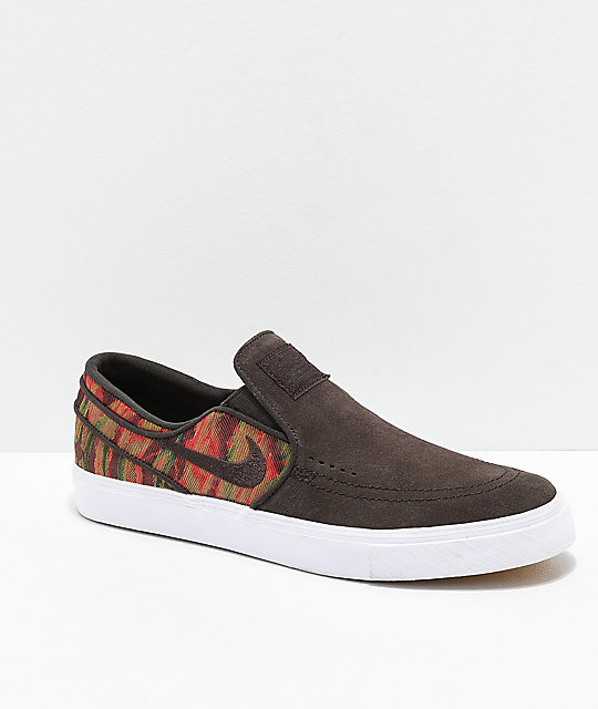 Zapatos de Nike SB, Nike Skateboarding y Nike 6.0 | Zumiez