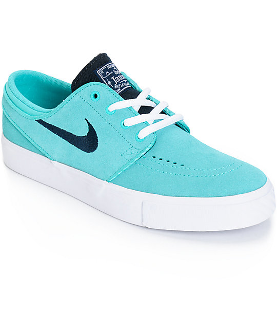 Boys NIKE Skate Shoes by STEFAN JANOSKI Youth 6