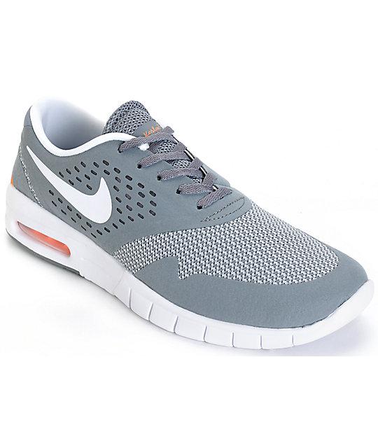 Nike Sb Eric Koston 2 Size Chart
