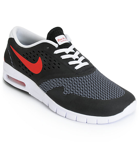 8f0476d8dd5d Nike SB Koston 2 Air Max Black