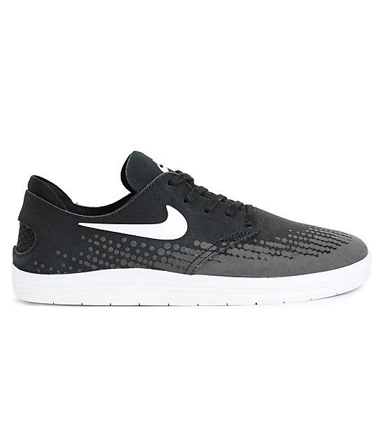 Nike Sb Puntos Negros Y Blancos Oneshot Lunares Zapatos Del Patín guay comprar nuevos barato 0vGYWZhik