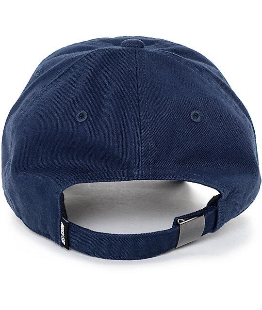 ... Nike SB Navy Dad Hat 29d827022ff