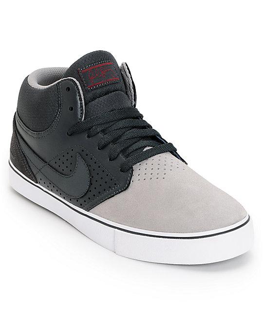 P Nike Mid ShoesZumiez Rod Lr Sport 5 Anthracite Sb Skate Greyamp; sQrhCtdx