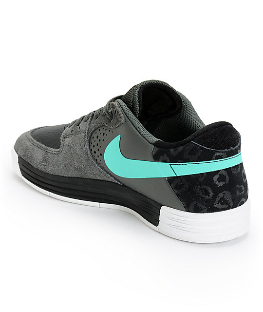 39e7daa5a1ef ... Nike SB P-Rod 7 Low Black