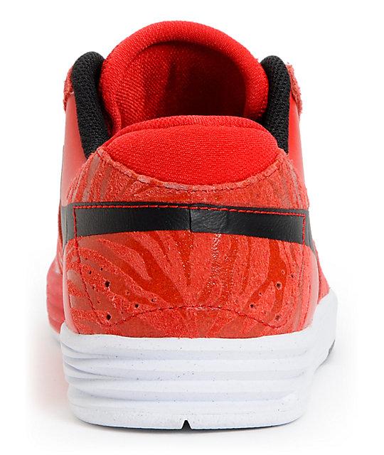 2d948f0bcf09 ... Nike SB P-Rod 7 Premium Low University Red