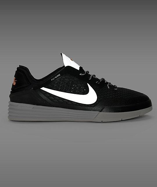 Schoenen Shield Rod Black Zumiez Skate Sb 8 P Nike Reflecterende Silver RxSOwzcq