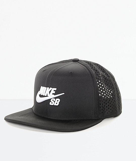 2dc188d7790 Nike SB Performance Trucker Hat