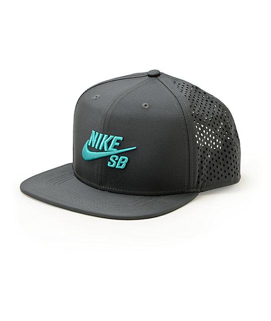 Nike SB Performance Trucker Hat  781fc5de92d