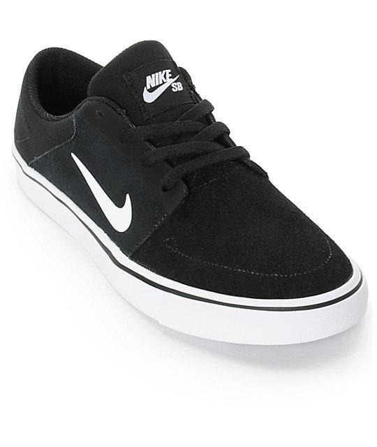 vue jeu prédédouanement ordre Garçons Chaussures Nike Sb pas cher excellente JWzE1JN