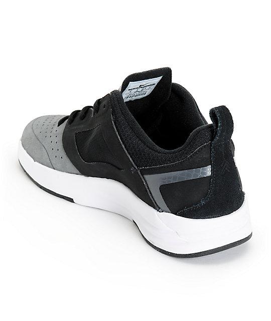size 40 f10e4 adf94 ... Nike SB Project BA Black, Dark Grey,   Crystal Mint Skate Shoes ...