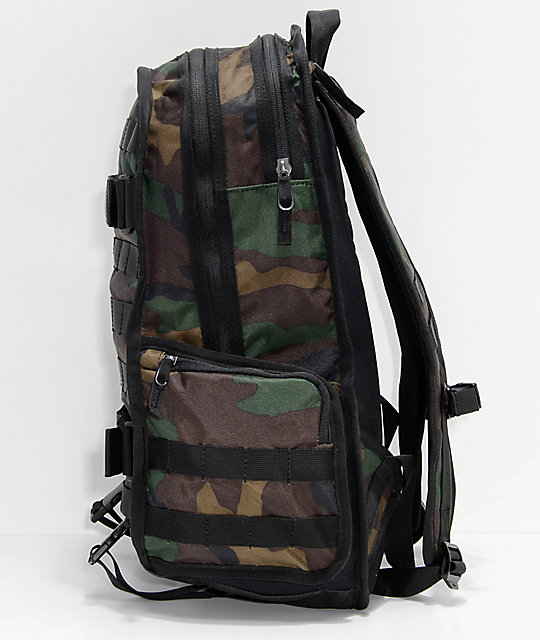294866ad6 ... Nike SB RPM Camo Backpack ...