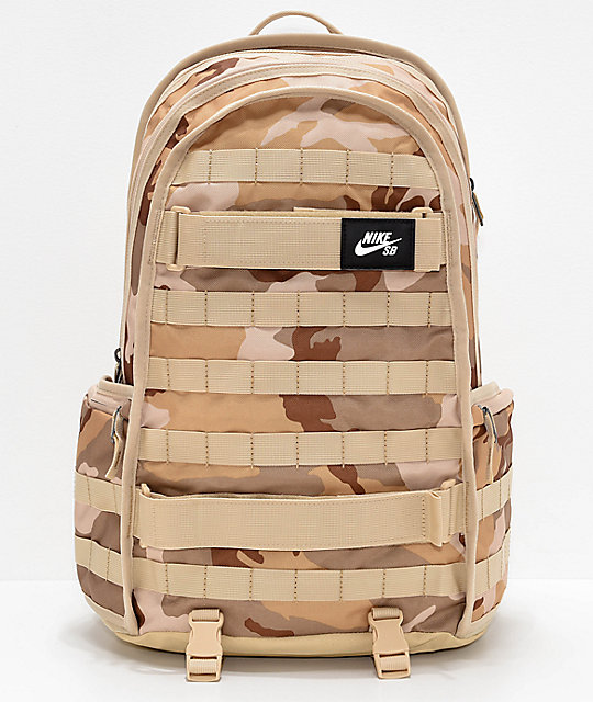 uk cheap sale new arrivals promo codes Nike SB RPM Camo Backpack