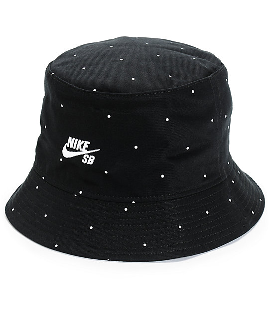 Nike SB Seasonal Dots Bucket Hat  9445b74f132