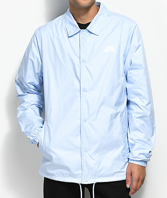nike-sb-shield-hydrogen-blue-coaches-jacket by nike- 772211faf