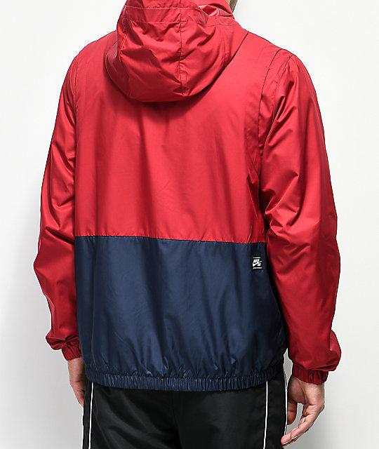 7254a3167318 ... Nike SB Shield Red