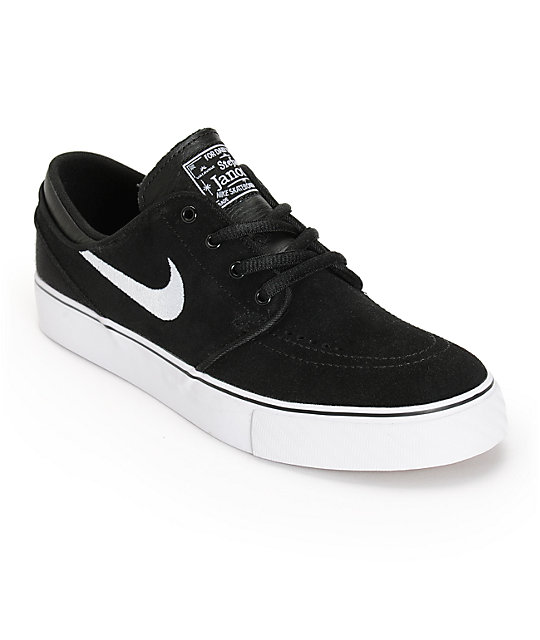 browse latest collections top-rated official available Nike SB Stefan Janoski Kids Skate Shoes