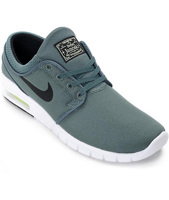Hasta Zumiez Y Nike Max Janoski Blanco Sb En Zapatos Stefan cwCCYAFTq