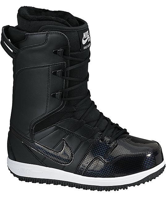 nike vapen womens snowboard boots zumiez