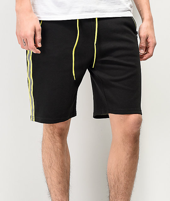 Ninth Hall Jay Pop Athletic Sweat Shorts