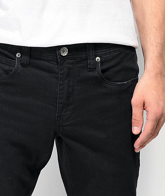 Ninth Hall Rogue Hopper jeans negros