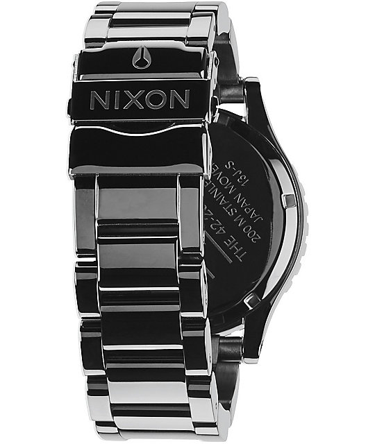 Nixon 42-20 Chronograph Watch