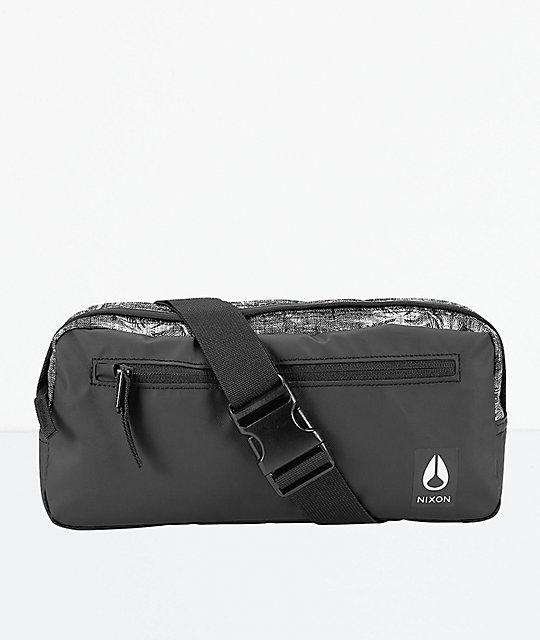 5f6982513d Nixon fountain iii paradise black sling bag jpg 540x640 Nixon shoulder bag