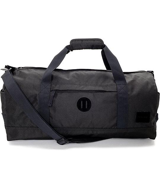 Nixon Pipes 32l Duffle Bag