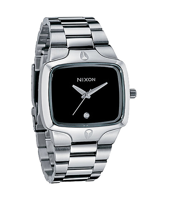 Nixon Player Black Watch
