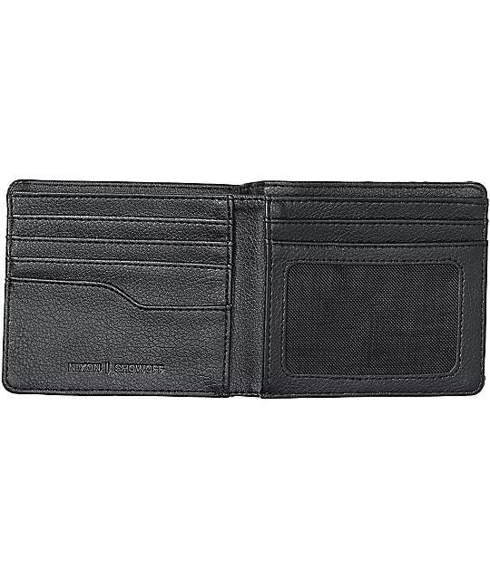 Nixon Showoff Native Bifold Wallet
