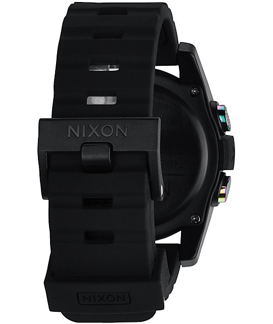 Nixon The Unit Digital Watch
