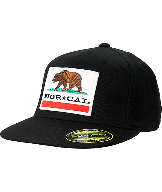 Nor Cal Republic Black Hat