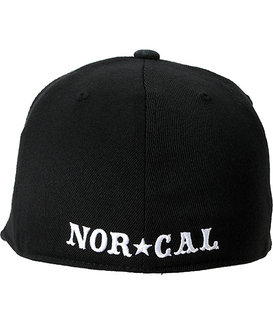 Nor Cal Vista Black Hat