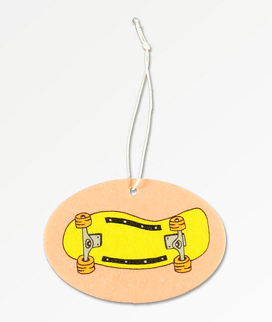 Nose Patrol Citrus Cruiser Air Freshener