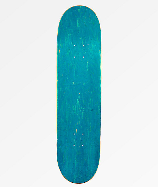 Now Skateboards Operation EMJ 8.25