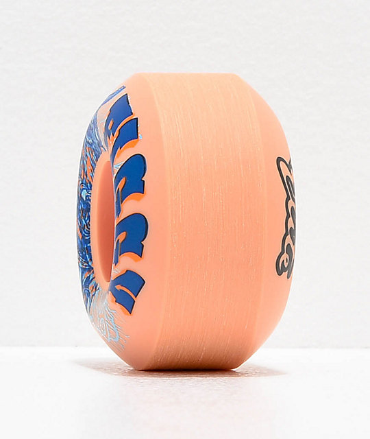 OJ Figgy Lightning 53mm 101a Elite ruedas de skate