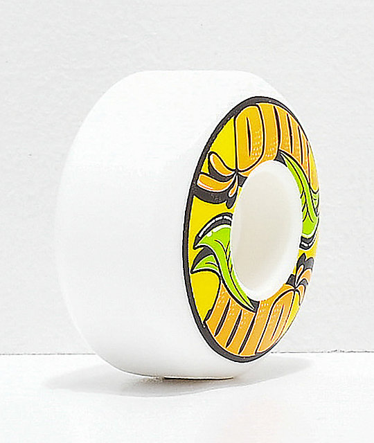 OJ III From Concentrate 56mm 101a Skateboard Wheels