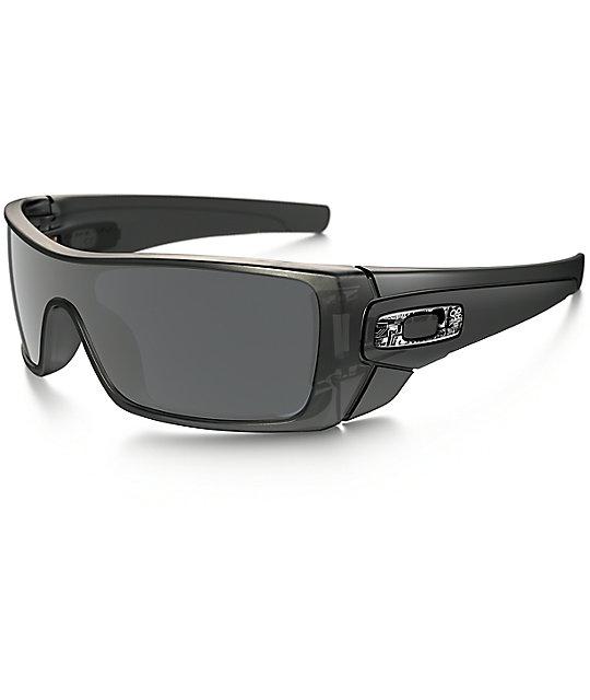 f5b99af5dfe Oakley Batwolf gafas de sol con tinta de iridio negro ...