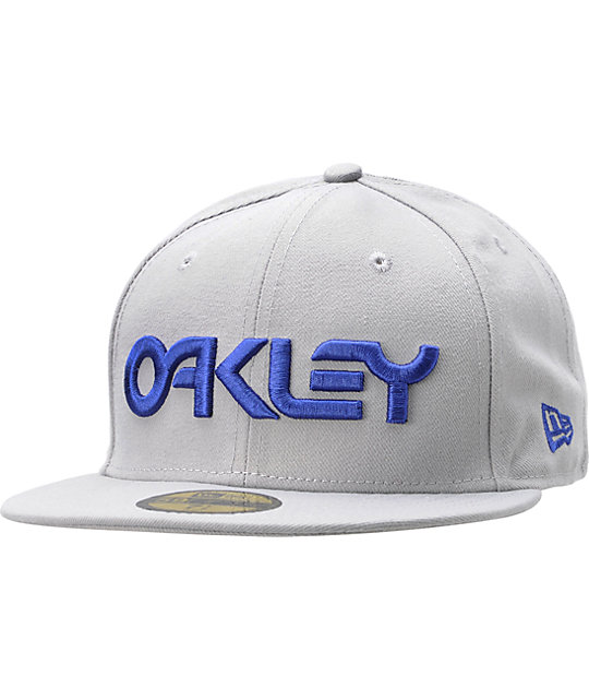 Oakley Factory Grey Hat