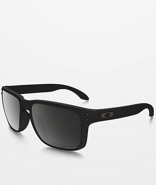 df2c1a058e Oakley Holbrook Prizm gafas de sol polarizadas | Zumiez