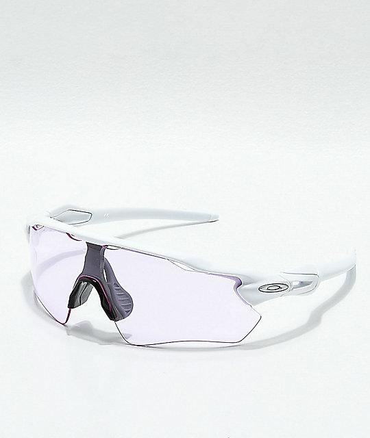e5f0574519 Oakley Radar EV Path gafas de sol blancas | Zumiez
