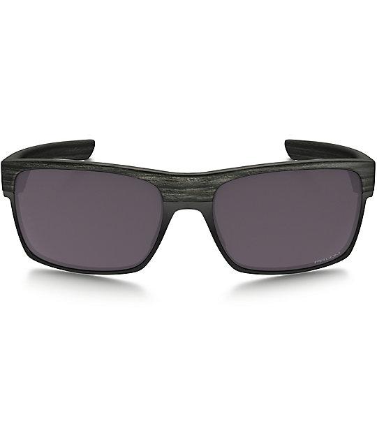 Prizm Oakley Polarizadas Woodgrain Twoface Gafas Sol De 1JTlF3Kc