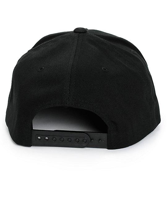 2e737318f6d2e4 Obey 89 Prop Snapback Hat | Zumiez