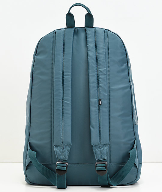 Obey Dropout Mallard Backpack