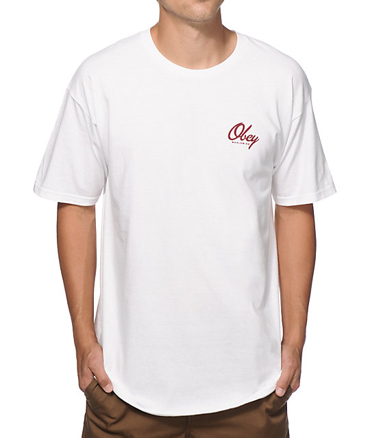 Obey Get Me Like T-Shirt